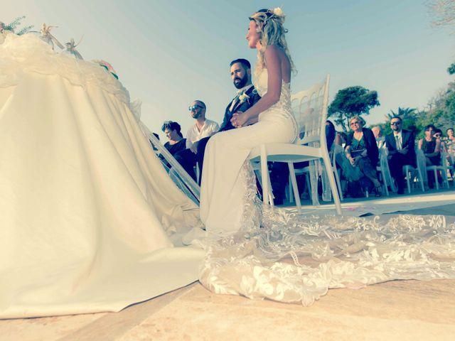 Il matrimonio di Roberto e Silvia a Livorno, Livorno 28