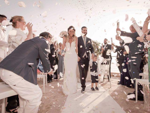 Il matrimonio di Roberto e Silvia a Livorno, Livorno 2