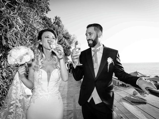 Il matrimonio di Roberto e Silvia a Livorno, Livorno 31