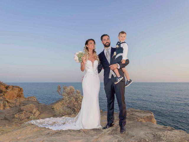 Il matrimonio di Roberto e Silvia a Livorno, Livorno 32