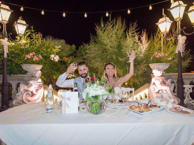 Il matrimonio di Roberto e Silvia a Livorno, Livorno 34