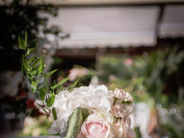 Il matrimonio di Roberto e Silvia a Livorno, Livorno 42