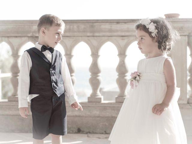 Il matrimonio di Roberto e Silvia a Livorno, Livorno 44