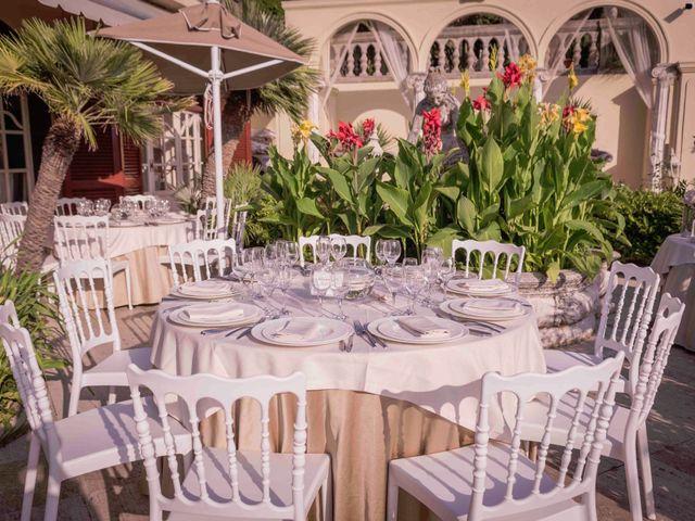 Il matrimonio di Roberto e Silvia a Livorno, Livorno 46