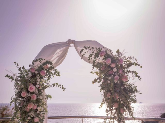 Il matrimonio di Roberto e Silvia a Livorno, Livorno 49