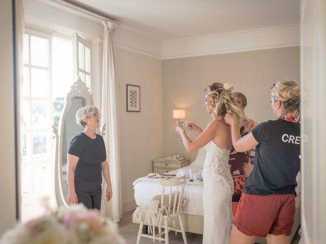 Il matrimonio di Roberto e Silvia a Livorno, Livorno 52