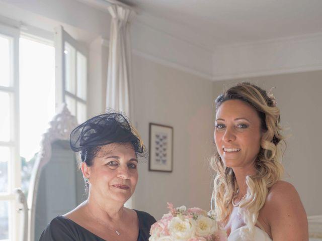 Il matrimonio di Roberto e Silvia a Livorno, Livorno 53