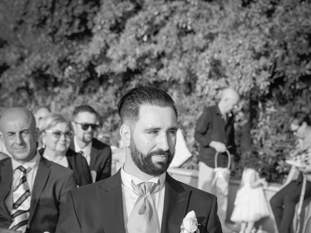 Il matrimonio di Roberto e Silvia a Livorno, Livorno 55