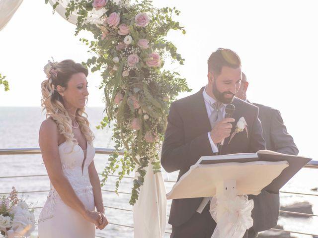 Il matrimonio di Roberto e Silvia a Livorno, Livorno 57