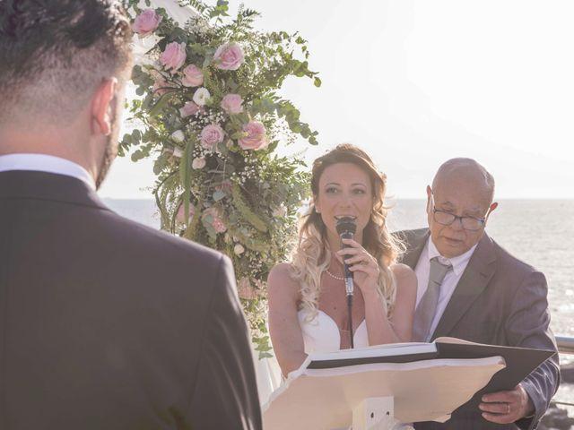 Il matrimonio di Roberto e Silvia a Livorno, Livorno 58