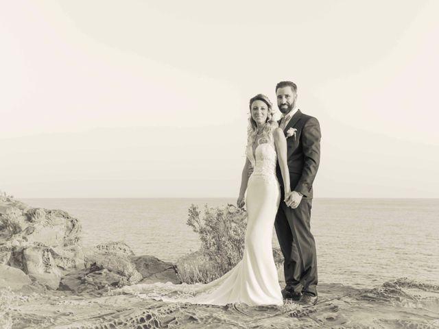 Il matrimonio di Roberto e Silvia a Livorno, Livorno 61