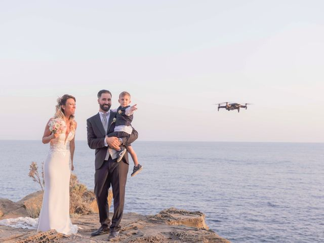 Il matrimonio di Roberto e Silvia a Livorno, Livorno 62