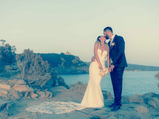 Il matrimonio di Roberto e Silvia a Livorno, Livorno 1