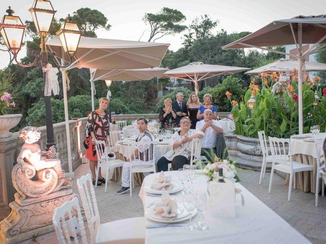 Il matrimonio di Roberto e Silvia a Livorno, Livorno 66