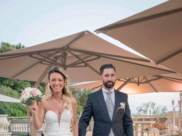 Il matrimonio di Roberto e Silvia a Livorno, Livorno 67