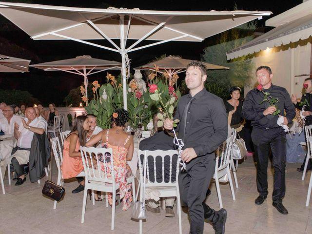 Il matrimonio di Roberto e Silvia a Livorno, Livorno 70