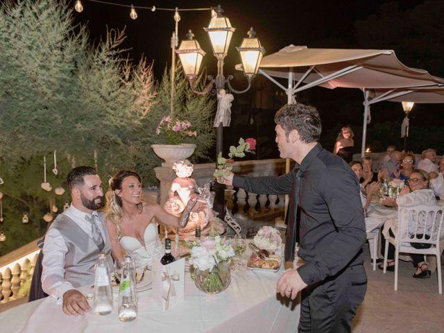 Il matrimonio di Roberto e Silvia a Livorno, Livorno 71