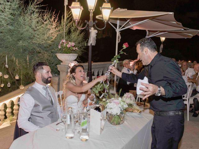 Il matrimonio di Roberto e Silvia a Livorno, Livorno 72
