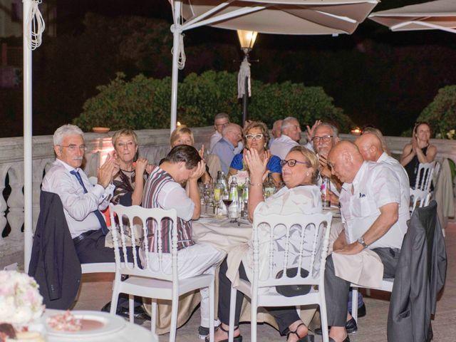Il matrimonio di Roberto e Silvia a Livorno, Livorno 73