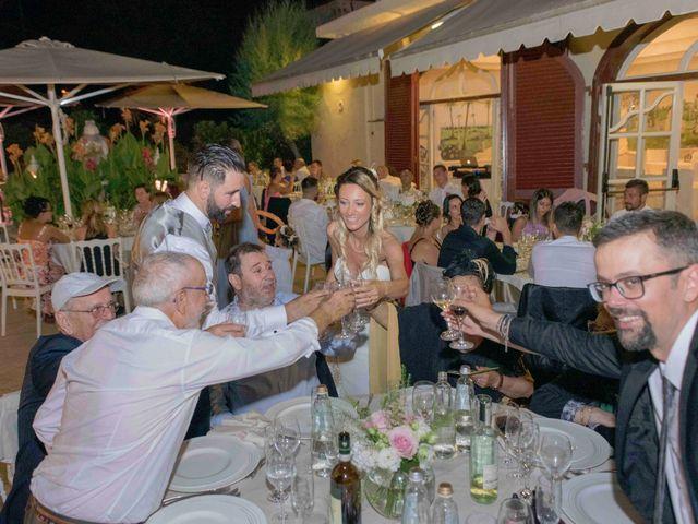 Il matrimonio di Roberto e Silvia a Livorno, Livorno 78