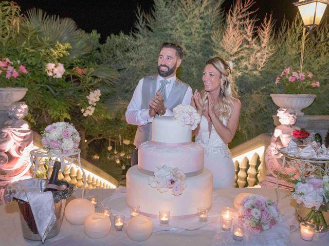 Il matrimonio di Roberto e Silvia a Livorno, Livorno 79