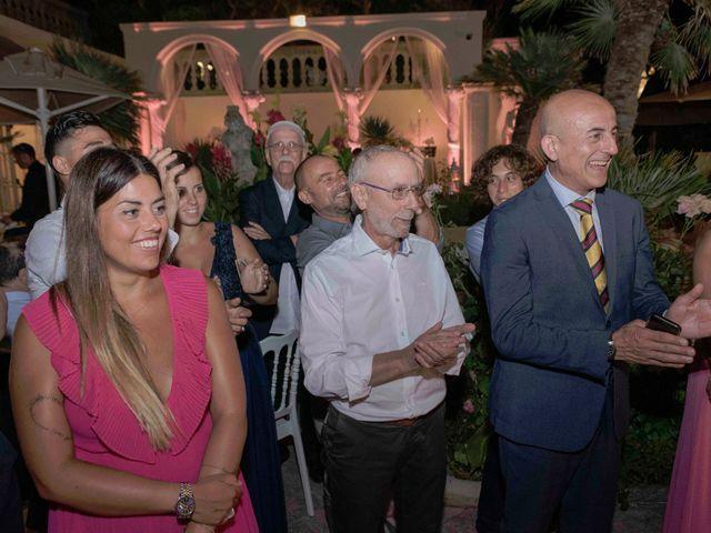 Il matrimonio di Roberto e Silvia a Livorno, Livorno 83