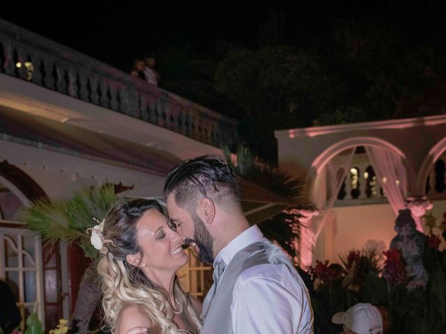 Il matrimonio di Roberto e Silvia a Livorno, Livorno 84