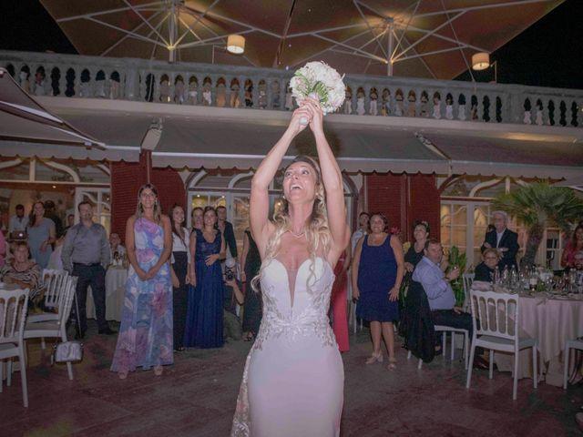 Il matrimonio di Roberto e Silvia a Livorno, Livorno 86