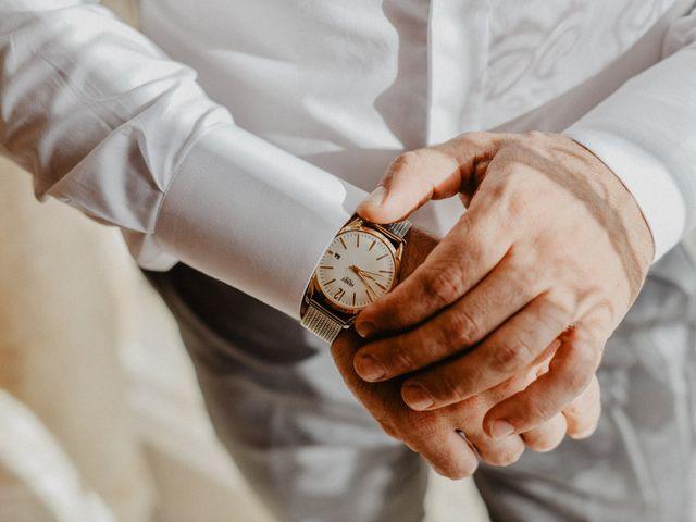 Il matrimonio di Paola e Francesco a Manfredonia, Foggia 5