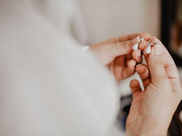 Il matrimonio di Paola e Francesco a Manfredonia, Foggia 12