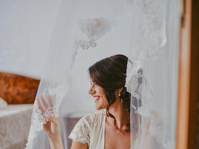 Il matrimonio di Paola e Francesco a Manfredonia, Foggia 14