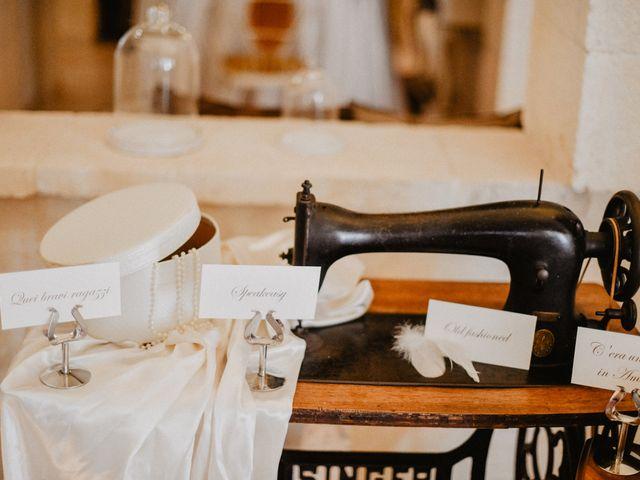 Il matrimonio di Paola e Francesco a Manfredonia, Foggia 20