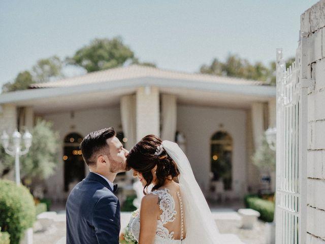 Il matrimonio di Paola e Francesco a Manfredonia, Foggia 24