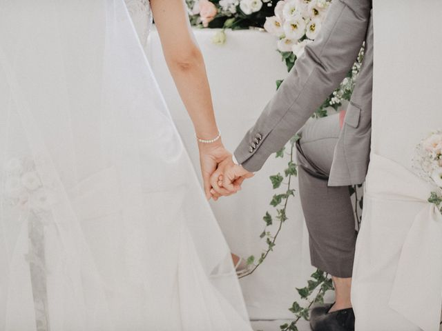 Il matrimonio di Paola e Francesco a Manfredonia, Foggia 25