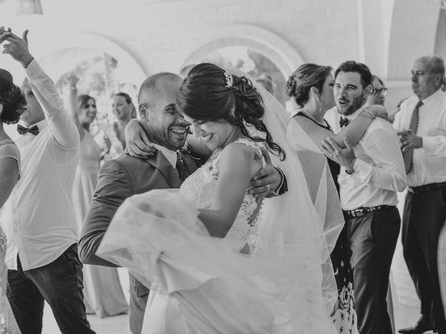 Il matrimonio di Paola e Francesco a Manfredonia, Foggia 27