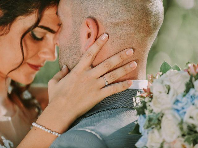 Il matrimonio di Paola e Francesco a Manfredonia, Foggia 31