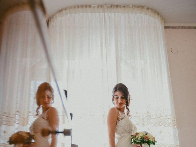 Il matrimonio di Paola e Francesco a Manfredonia, Foggia 38