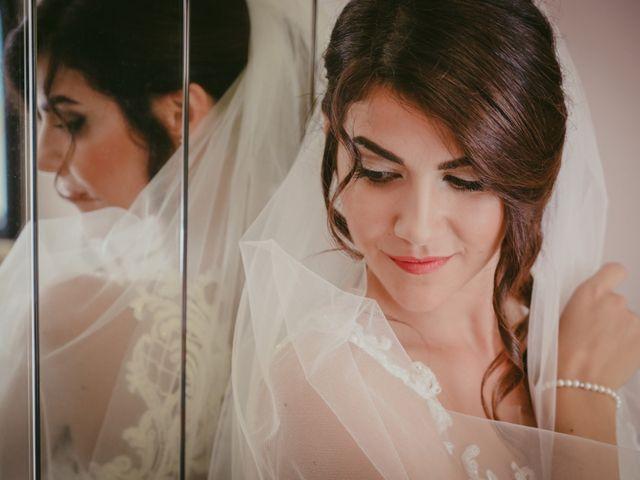 Il matrimonio di Paola e Francesco a Manfredonia, Foggia 39