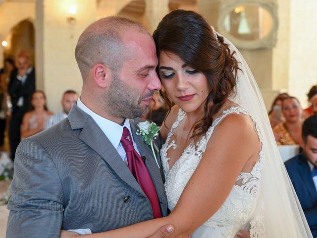Il matrimonio di Paola e Francesco a Manfredonia, Foggia 42