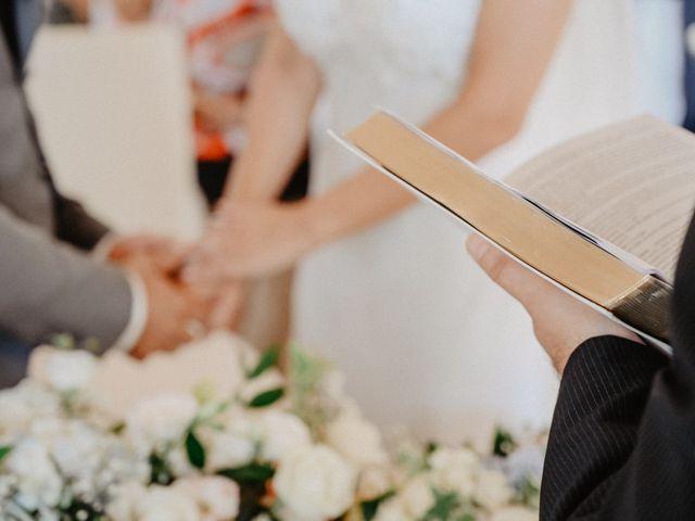 Il matrimonio di Paola e Francesco a Manfredonia, Foggia 43