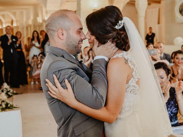 Il matrimonio di Paola e Francesco a Manfredonia, Foggia 44