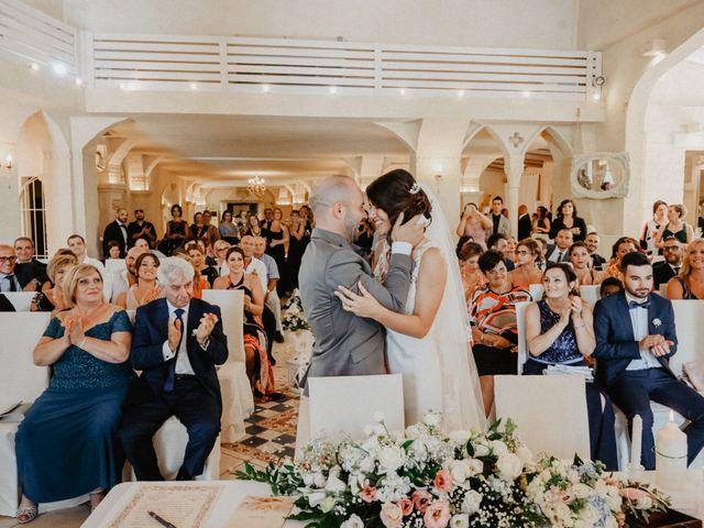 Il matrimonio di Paola e Francesco a Manfredonia, Foggia 46