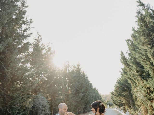 Il matrimonio di Paola e Francesco a Manfredonia, Foggia 48
