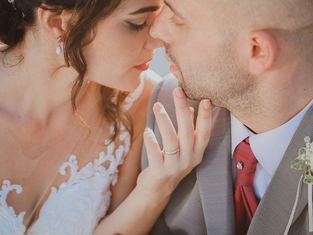 Il matrimonio di Paola e Francesco a Manfredonia, Foggia 2