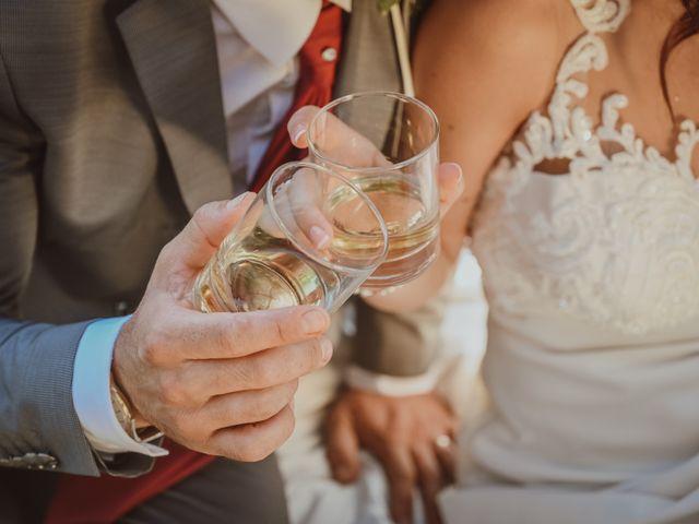 Il matrimonio di Paola e Francesco a Manfredonia, Foggia 53