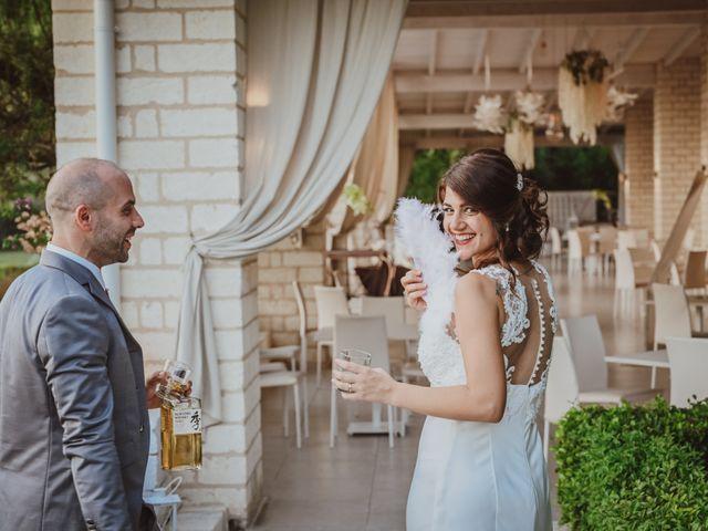Il matrimonio di Paola e Francesco a Manfredonia, Foggia 54