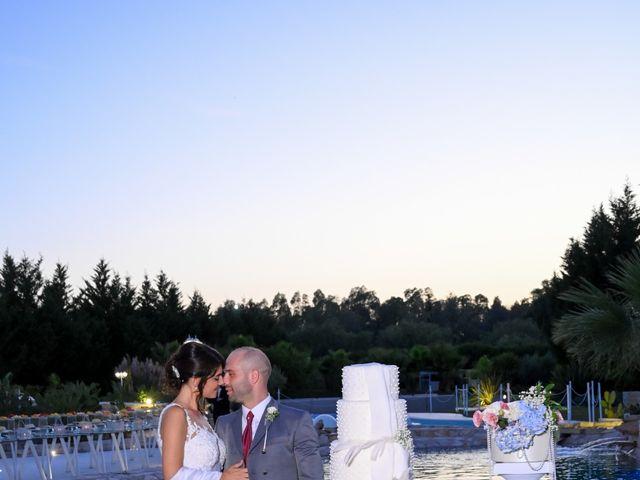 Il matrimonio di Paola e Francesco a Manfredonia, Foggia 55