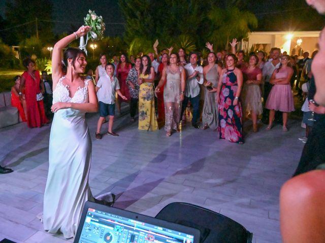 Il matrimonio di Paola e Francesco a Manfredonia, Foggia 56