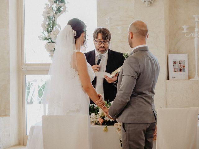 Il matrimonio di Paola e Francesco a Manfredonia, Foggia 58