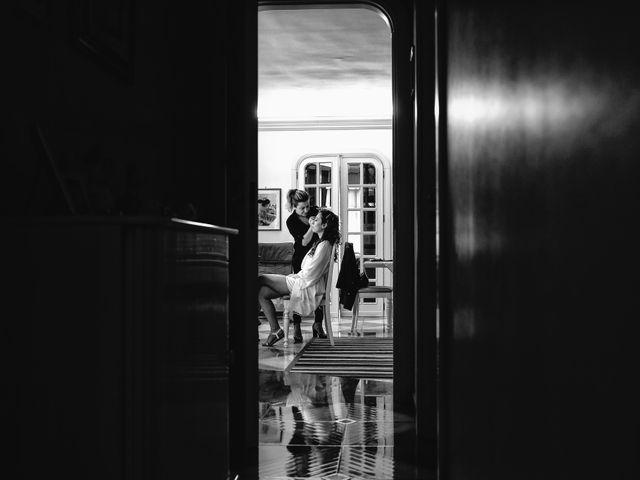 Il matrimonio di Alessandro e Giulia a San Donaci, Brindisi 1